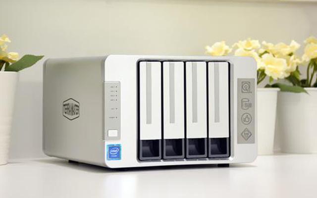 在家也能搭建私有云,再也不用担心云盘被封 — 铁威马私有云存储服务器评测