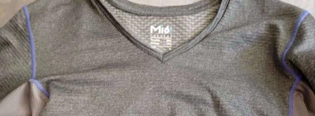 Mi6保暖内衣,温暖你的冬天