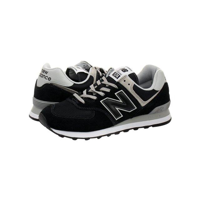 NewBalance574系列复古运动跑鞋