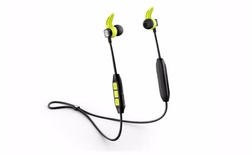 森海塞尔CX SPORT入耳式无线耳机:音质不俗,满电续航6小时