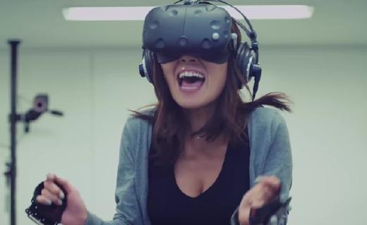 玩到你腿软的日本VR游戏,你能撑几秒?