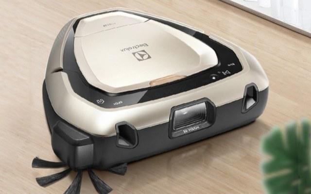 伊莱克斯Pure i9智能扫地机器人