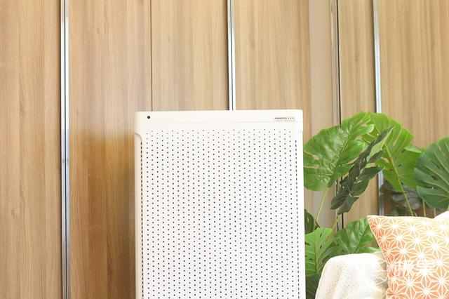 為寵物營造一個舒適空氣環境,安美瑞X8空氣凈化器寵物版體驗