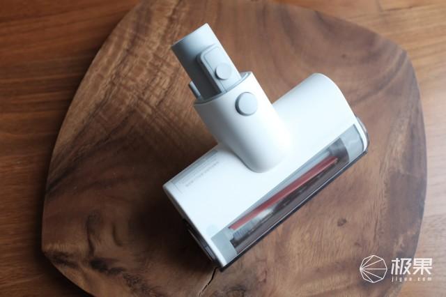 睿米(ROIDMI)手持无线吸尘器