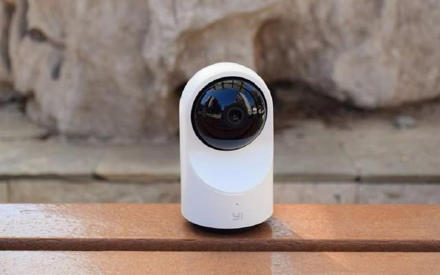 外观升级更时尚,AI加持更智能——小蚁智能摄像机3 云台版体验