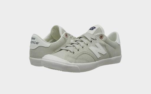 新百伦pro休闲鞋:便宜舒适还百搭,橡胶鞋底耐磨防滑