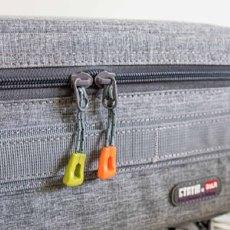旅拍摄影师的必备款, 赛腾statin行李箱内胆包体验