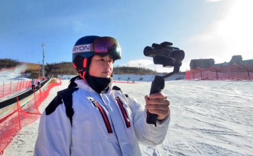 治愈手抖的视频拍摄利器,魔爪Mini-MI 手机稳定器测评