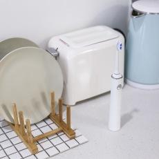 小荷电动牙刷:四种模式清洁,从此爱上刷牙