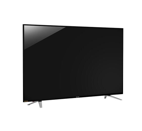 夏普(Sharp)60英寸4K超高清液晶平板电视机
