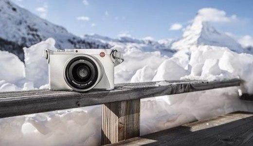 徕卡发布Leica Q Snow相机 限量销售