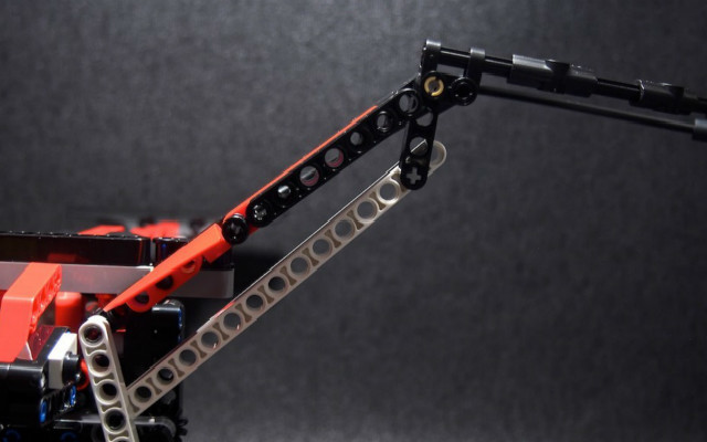 和宝宝一起成为未来工程师,米兔积木动力机械亲子拼装实录