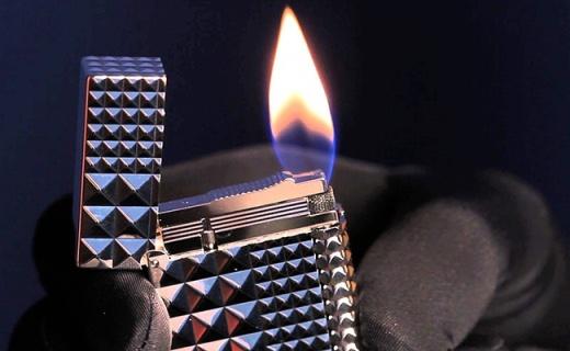 法国皇室都钟爱的打火机,火了一个世纪但我依然买不起