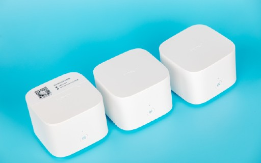 让你的Wi-Fi学会影分身,再也不会错过一个亿了!
