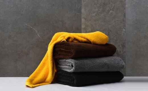 网易严选浴巾:埃及进口长绒棉,干爽瞬吸还耐洗