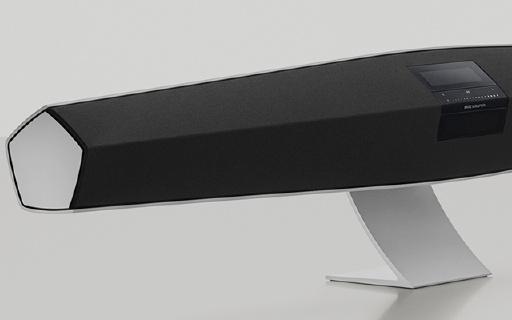 这么高颜值的音箱,还能有不可思议的震撼音效