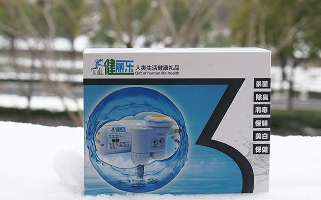 家里的水不光要净化,还需要活氧水消毒 — 健丽乐厨房杀菌消毒器体验 | 视频