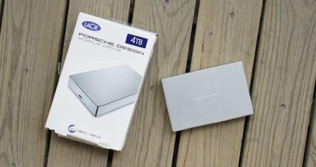 莱斯移动硬盘评测 :苹果电脑的最佳搭档   视频