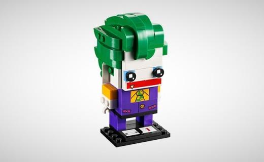 乐高积木玩具:重现蝙蝠侠经典场景,逼真细节玩趣十足