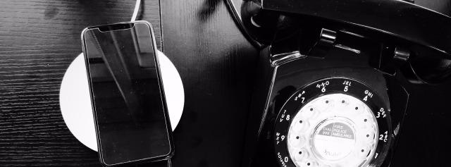 黑与白的相遇-贝尔金无线充电器体验