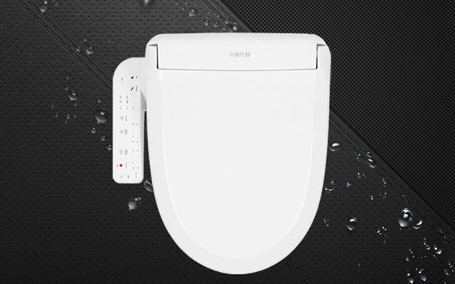 能按摩菊部的马桶盖,让你上大号也有科技感 — 小坐片刻智能马桶盖体验 | 视频