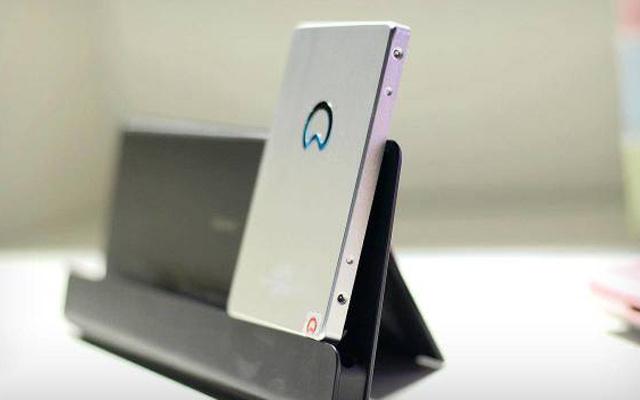 不到200块的固态硬盘,却让老电脑焕发第二春 — 壹酷 f-one固态硬盘120G上手体验   视频