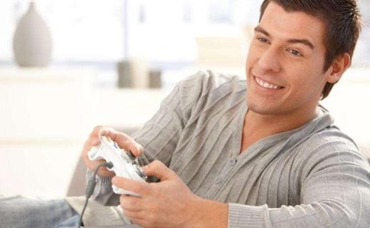 微软Xbox One S家庭游戏机:Xbox Live服务,全天候云存储