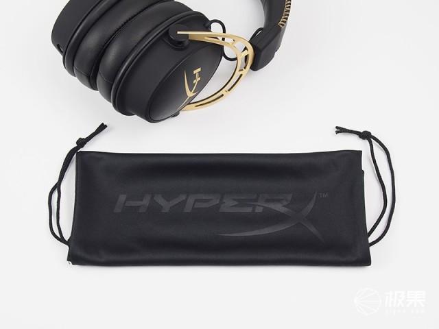 """电竞耳机能增加""""吃鸡""""概率?金士顿HyperXAlpha电竞耳机体验"""
