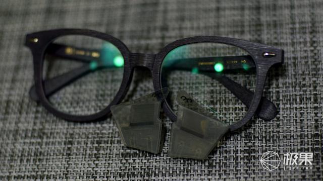 水镜先生Q1空气护眼套装