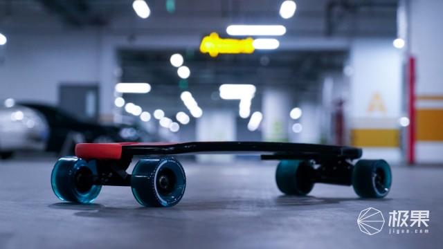 teamgee电动滑板