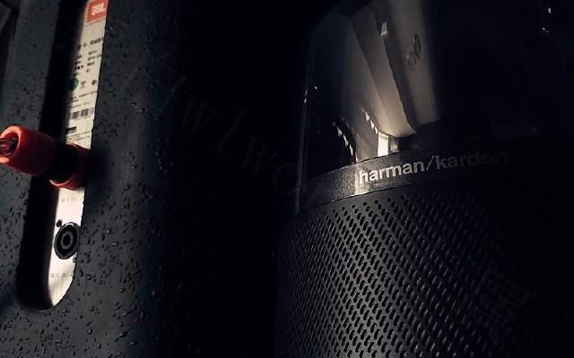 可以与QQ好友语音互动,harman / kardon智能音箱体验