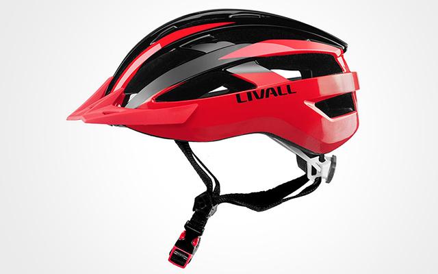 LIVALL 骑行头盔