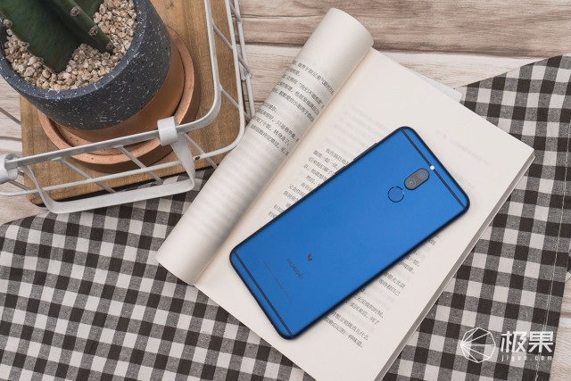 华为(HUAWEI)麦芒6手机