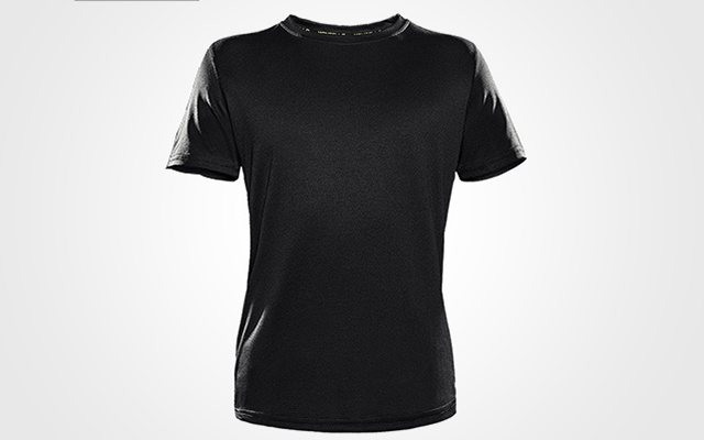 Montello 男款圆领T恤