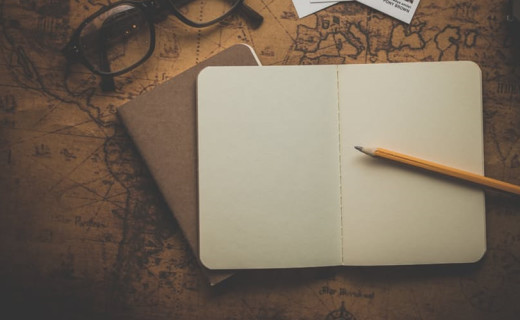 可以用一辈子的笔记本,还能用App上传云端