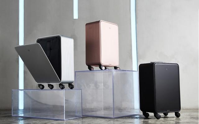 TUPLUS途加鋁框行李箱