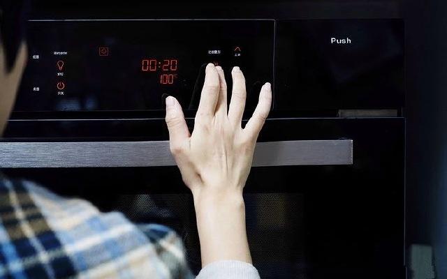 凯度SR56B-FD蒸烤箱测评!让人远离厨房油烟的神器!