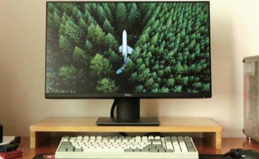 戴尔P2419H 显示器评测,摄影师修图的不二之选