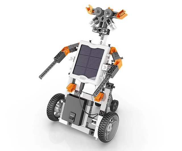 EnginoDiscoveringSTEM30太阳能套装