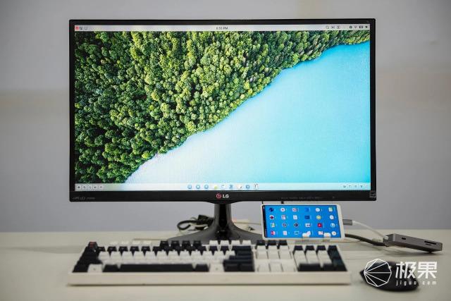 坚果R1TNT体验:轻度办公可以,千万别拿它当PC使!