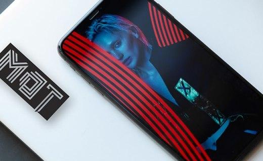 iPhone XS 系列屏幕素质报告,新一代 OLED 屏幕评测