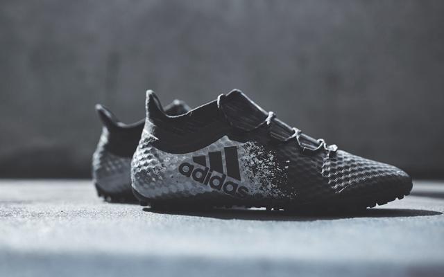 阿迪达斯(adidas)X16.1Cage足球鞋