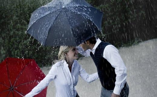 Knirps折叠晴雨伞:另类手柄设计,坚固耐用抵抗强风