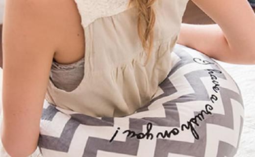 Atex按摩枕:无缝加热贴合颈部,自由架构造方便实用