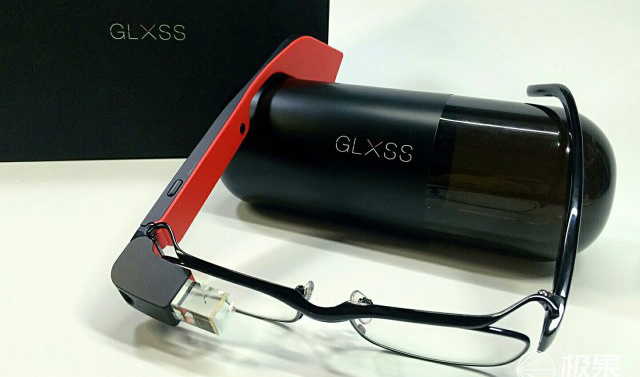 Glxss智能眼镜:世界即你所见