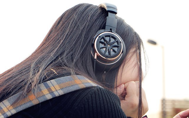 什么样的耳机,耳朵听了会怀孕:1MORE三单元头戴式耳机体验