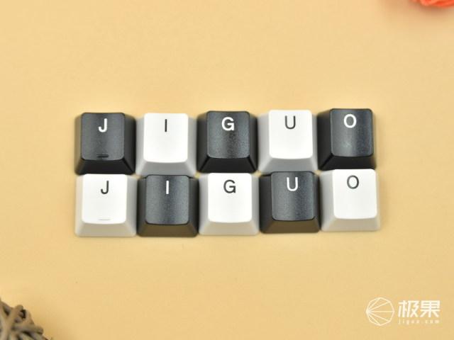 阿米洛(Varmilo)Z104m机械键盘
