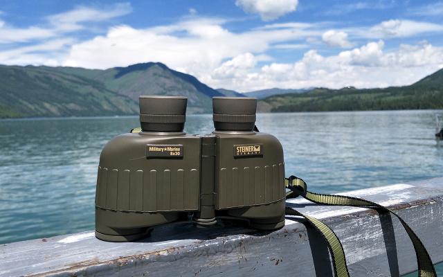 摄影师拍片借助望远镜?听说万元镜头都不如它