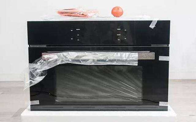 还在纠结蒸箱和烤箱?不如买一台蒸烤箱!凯度蒸烤箱使用体验!