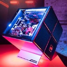 惠普(HP) 900-011cn 游戏电脑